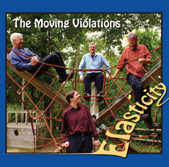 The Moving Violations: Elasticity